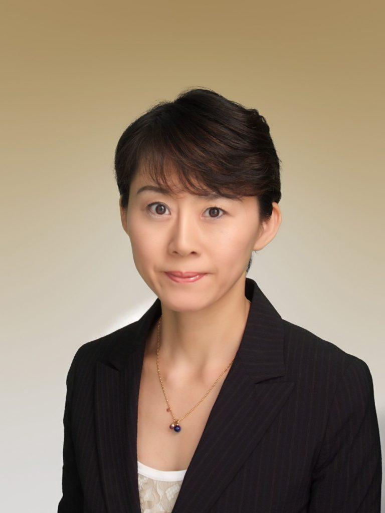 橋本 恵子