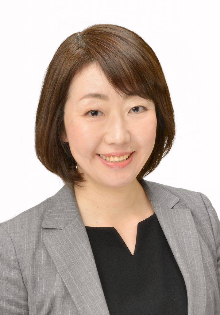 冨谷 純子