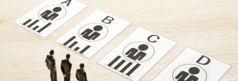 管理職のための目標管理・人事評価研修