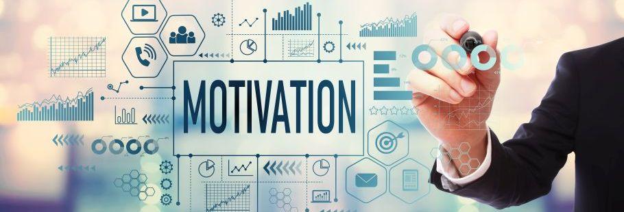 モチベーションをアップして今よりも、もっと楽しんで仕事をしよう