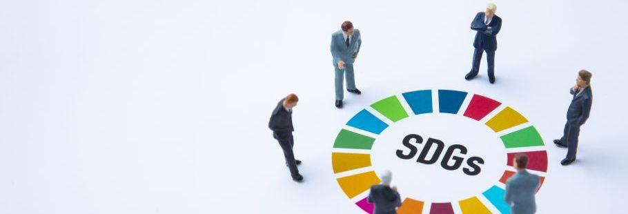 SDGs導入ワークショップ