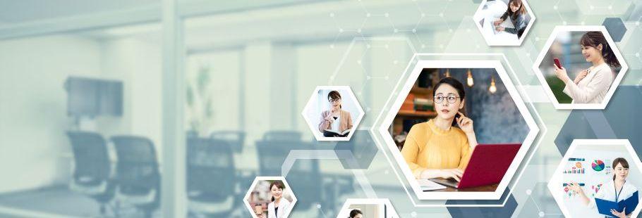 女性活躍推進コンサルティング/実施期間は相談により決定 女性活躍推進法とその背景、中小企業における女性活躍推進の現状/2時間