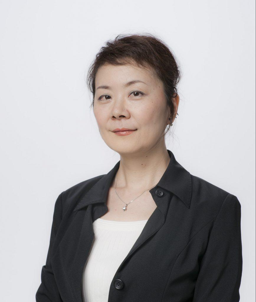 ナカムラ トモコ
