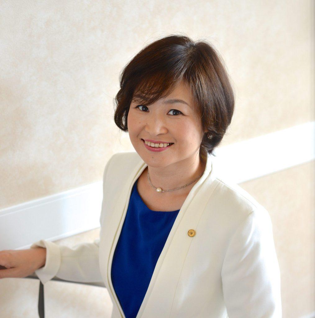 岩本 美恵子