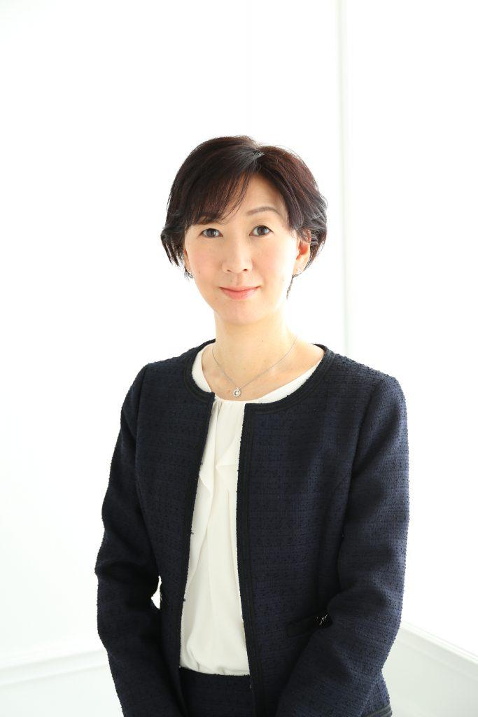 岡部 雅子