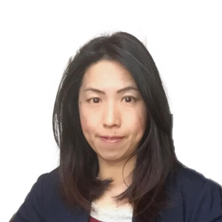 亀島 直子