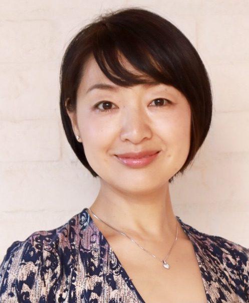 傳川 紀子