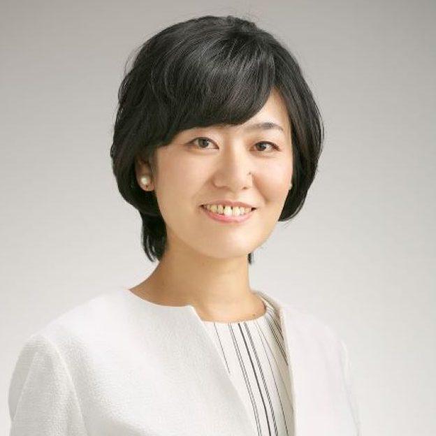 須賀 由美子